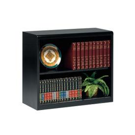 "30""H Metal Bookcase, B30448"