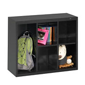 "30""H Cubby Cabinet, B30451"