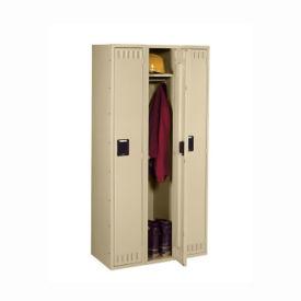 Single Tier Locker 3 Openings, B30460