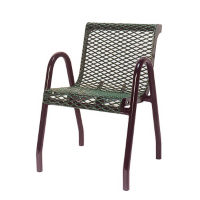 Outdoor Food Court Cafe Chair, F10283