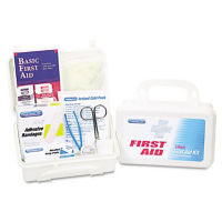 First Aid Kit - 113 Pieces, V21228