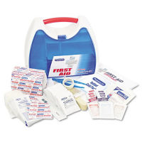 Office First Aid Kit - 182 Pieces, V21231