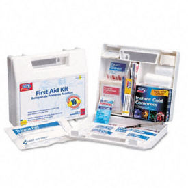 First Aid Kit - 62 Pieces, V21233