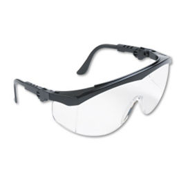 Fully Adjustable Lightweight Safety Glasses, H10067