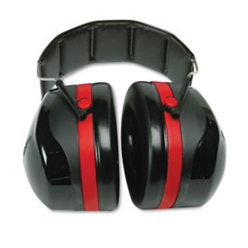 Double Cup Ear Muffs, H10075