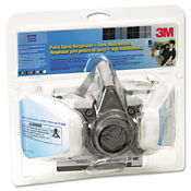 Half Mask Respirator, H10079