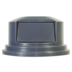 Dome Top for 55 Gallon Round Container, R20211