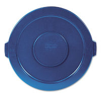 Snap-on Lid for Round 32 Gallon Trash Container, R20213
