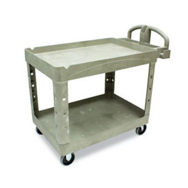 Heavy Duty Utility Cart, B34299