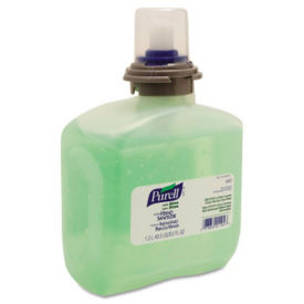 Gel Hand Sanitizer 1200 ml Refill, V21305