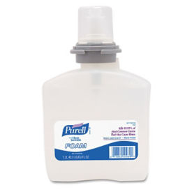 Foam Hand Sanitizer 1200 mL Refill, V21307
