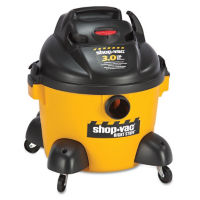 Wet/Dry Vacuum 6 Gallon Capacity, V21331