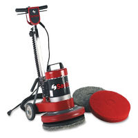 "Floor Cleaning Machine 12"" Diameter, V21340"