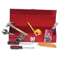 16 Piece Tool Kit, V21357