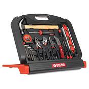 48 Piece Tool Set, V21358