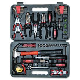72 Piece Tool Set, V21359