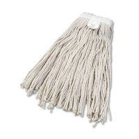 24 oz Cut End Wet Mop Head - Six per Carton, V21759