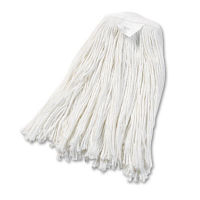 20 oz Rayon Cut End Wet Mop Head - Six per Carton, V21760