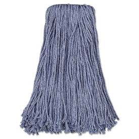 24 oz Blended Cut End Wet Mop Head - Twelve per Carton, V21763