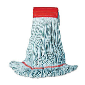 Medium Looped Mop Head - Carton of Six, V21781
