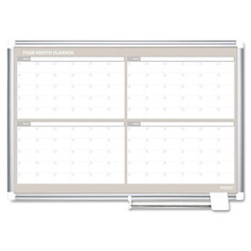 "Four Month Planning Board 48""W, B23425"