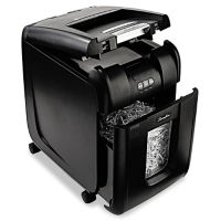 200 Sheet Capacity Shredder Kit - 9 gallon, V21944