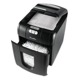 100 Sheet Capacity Shredder Kit - 7 gallon, V21945