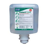 Manual Alcohol Based Foam Hand Sanitizer - Carton of Six, V21443