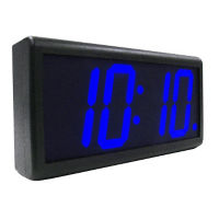 Digital Wireless LED Synchronized Clock, V22082
