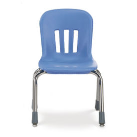 "Stack Chair 12""H, C67723"