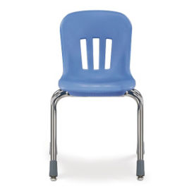 "Stack Chair 14""h, C67724"