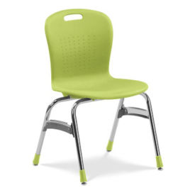 "Sage Stack Chair 18""H, C67753"