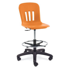Mobile Lab Stool, C70321