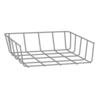 Wire Book Basket, V34025
