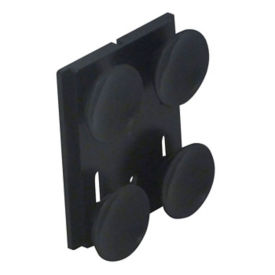 Suction Cup Mount Wall Plate, V21895