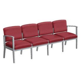 Polyurethane Four Seat Sofa, W60849