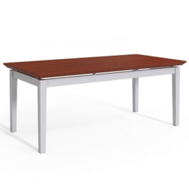 Metal Frame Coffee Table, W60864