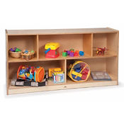 Daycare Open Storage Unit, B30501