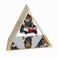 Triangular Mirror Tent, B30509