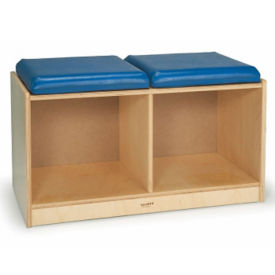 Child Storage Bench, B30513