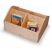 Young Reader Book Chest, B30525