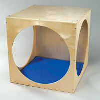 Preschool Play House Cube, P30232