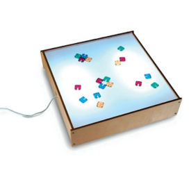 Tabletop Light Box, P30238