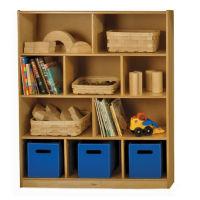 Wall Storage Shelf Cabinet, P30258