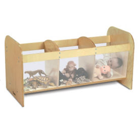 Easy View Toy Box, P30263