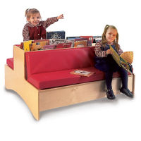 Double Sided Children's Couch, P30274