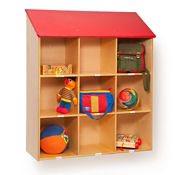 Wall Mounted Storage Cabinet, P30332