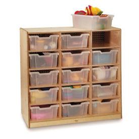 15 Tray Storage Cabinet, P30345