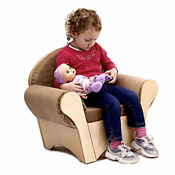 Child Reading Chair, P30397