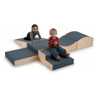 Infant Crawling Platform Set, P30411